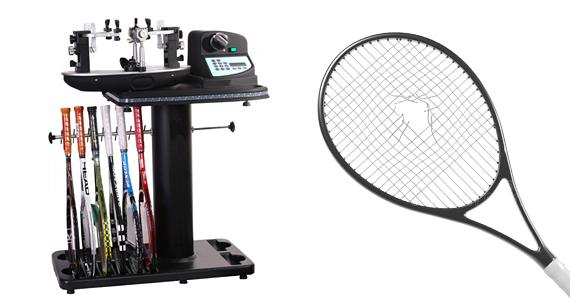 Racquet Restring Service