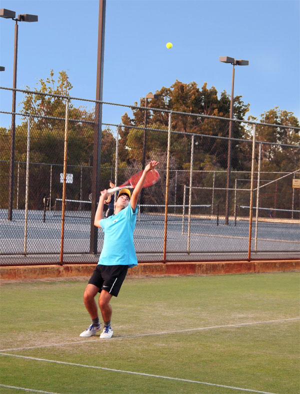 Mt Lawley Tennis Club Junior Tennis Tournaments